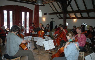 Cellofeest in Eefde