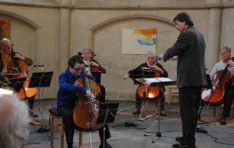 Concert Arco in Groesbeek