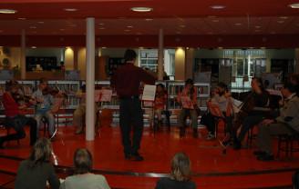 Bibliotheek Nijmegen