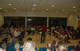 Samenspeeldag in Nijmegen